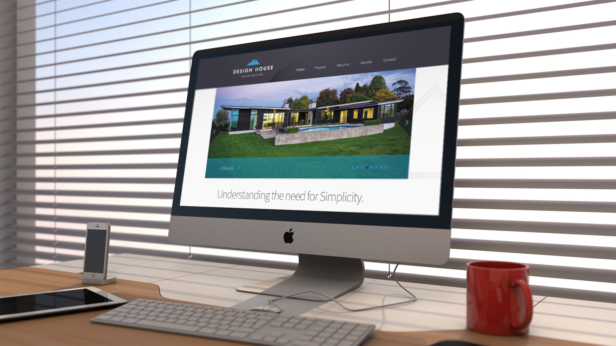 design house website2x