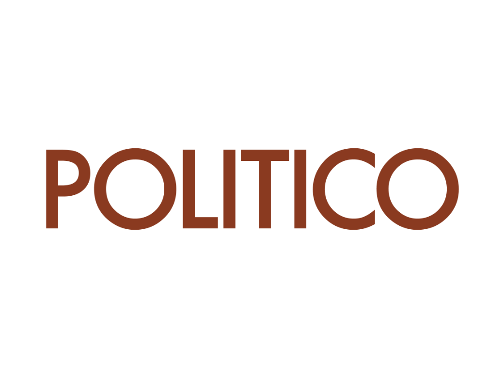Politico data visualisation
